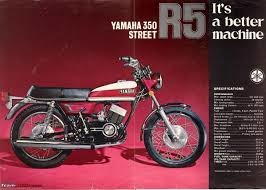 Popular Bikes That Ruled Indian Streets - Yamaha RD 350