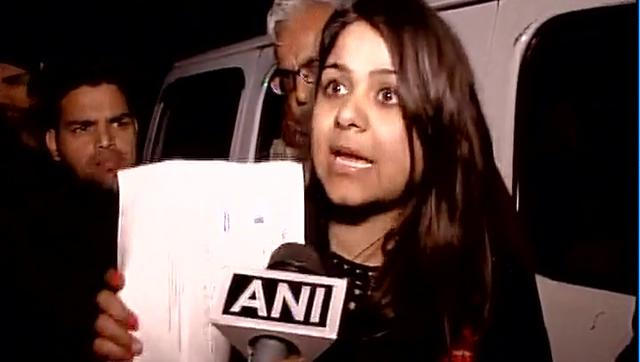 Bhavna Arora: The Woman Who Threw Ink On Arvind Kejriwal, Here's What We Know!