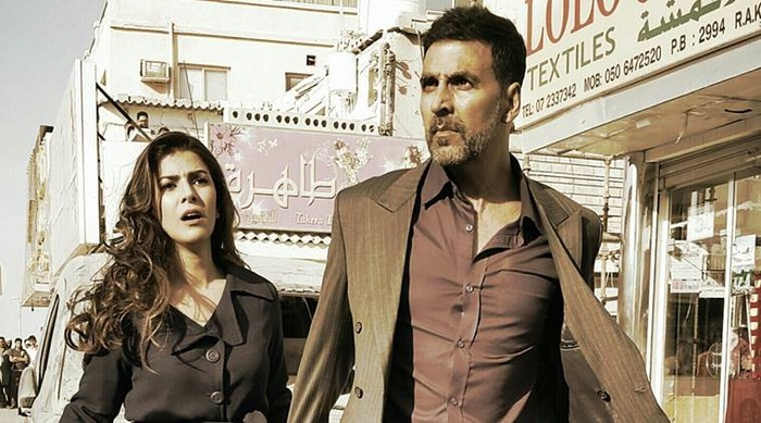 Don't Insult My Film Airlift By Comparing It To Argo: Akshay Kumar