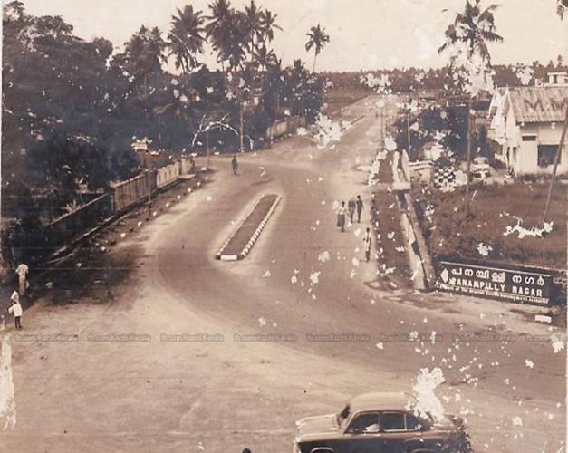 Photos Of Old Kochi