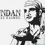 Today We Remember Kundan Lal Saigal