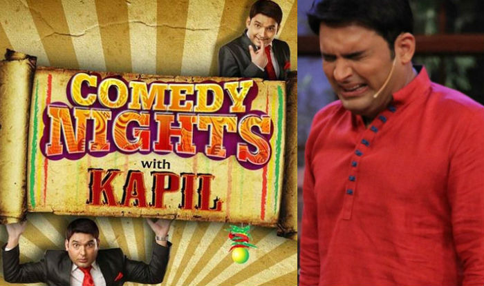 OMG: Kapil Sharma Hopes Comedy Nights With Kapil Last Episode Gets Aired