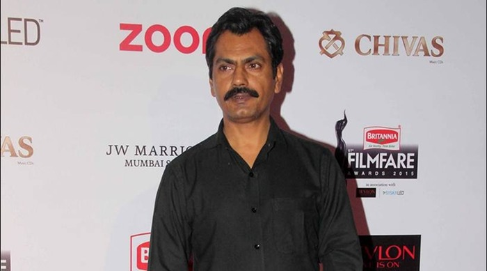 WTF: Nawazuddin Siddiqui Accused Of Physically Assaulting A Girl