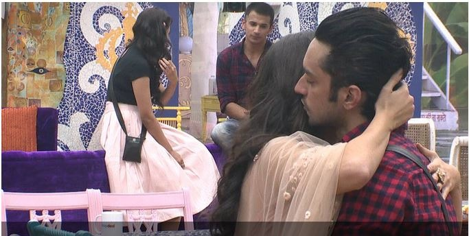 Double Whammy: When Yuvika And Norah Entered The Bigg Boss House