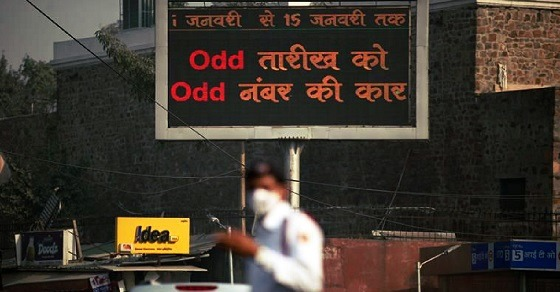 How Odd-Even Has Ruined Me: An Open Letter To Delhi CM Arvind Kejriwal