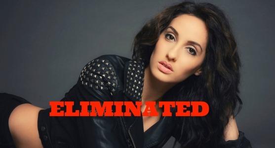Bigg Boss 9, Week 12: Nora Fatehi Eliminated!