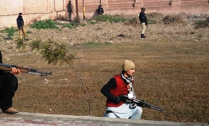 Peshawar University Attack: Taliban 21 People Including Students After Storming Campus