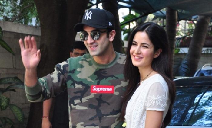 Varying Sources: Have Ranbir And Katrina Actually Broken Up?