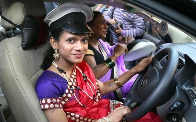 Mumbai To Launch A Radio Cab Service Run By LGBT Members!