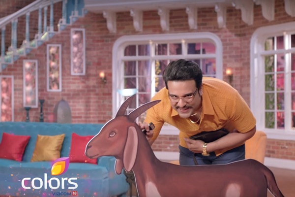 Comedy Nights Live's New Promos Take A Dig At Kapil