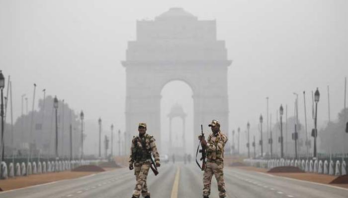 Delhi On High Alert: Missing Pathankot Car Adds To Terror Threat