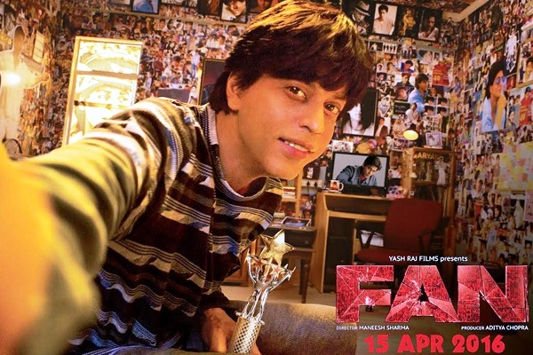 Shah Rukh Khan's Leaked 'Fan' Video Will Leave You Asking For More!
