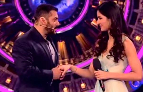 Bigg Boss Finale:  5 Times Salman Proved That He Still Loves Katrina