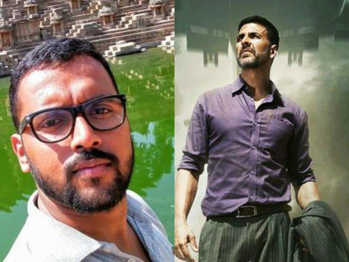 Ranjit Katyal Did Not Airlift Me From Kuwait Says, Viju Cherian