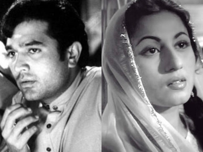 Iconic Movie Scenes Of Quintessential Stars Who Have Left This World