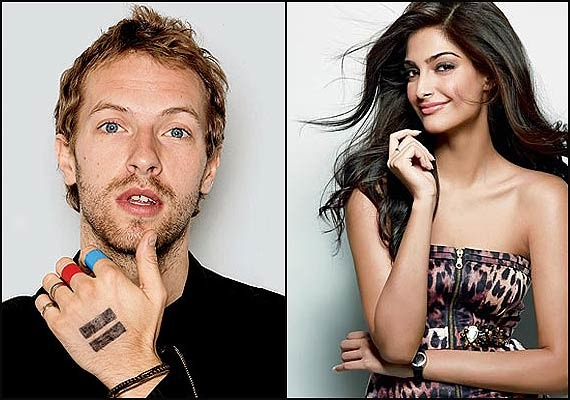 OMG: Sonam Kapoor Does A Cameo Alongside Beyonce In Coldplay's New Song