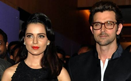 OMG: Did Kangana Just Admit To Having Had A Relationship With Hrithik?