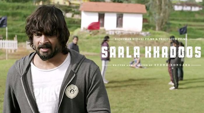 Saala Khadoos: Movie Review: Madhavan & Ritika Stand Out To Make The Loose Plot Tad-bit Interesting