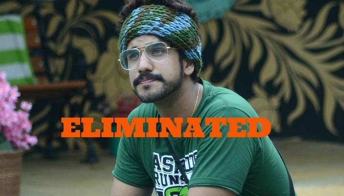 Bigg Boss 9, Week 12: Suyyash Rai Eliminated!