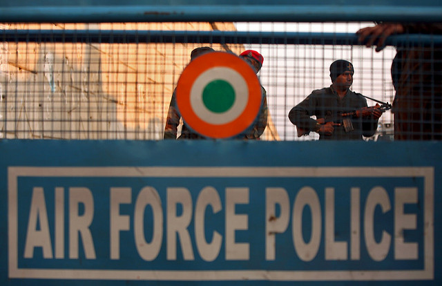 Media Role On Pathankot Incidents