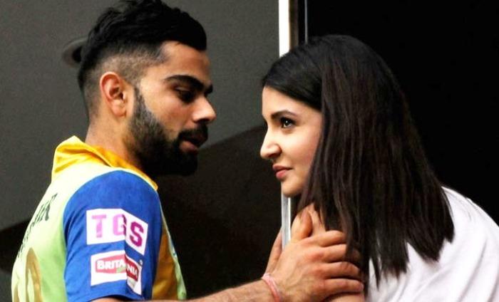Unfollowed On Instagram: Splitsville For Virat Kohli And Anushka Sharma?