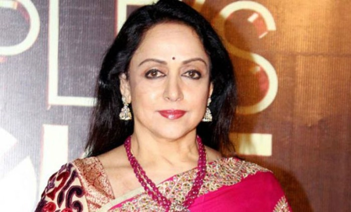 Hema Malini Given 2,000 Square Metre Plot For Just Rs 70,000