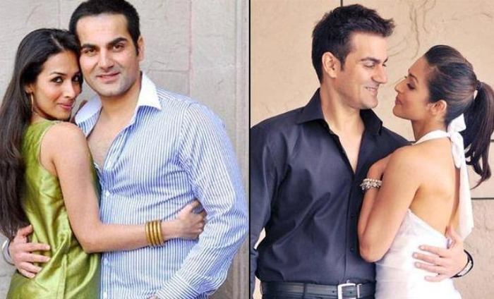Trouble In Paradise For Malaika And Arbaaz