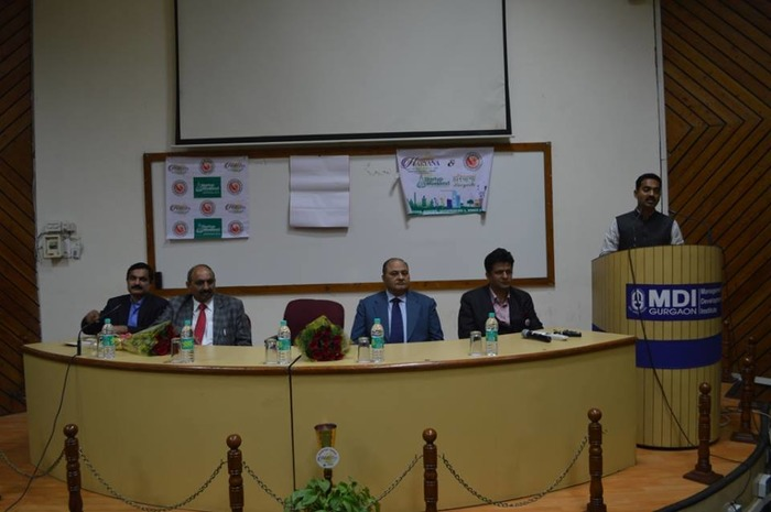 The Mission Of SACC India Start Up Accelerator Chamber Of Commerce