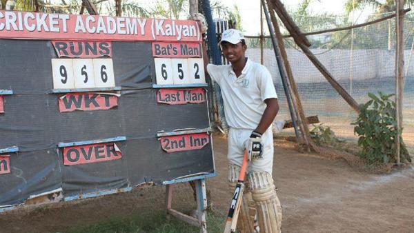 15-year-old Pranav Dhanawade Breaks Record In Cricket!