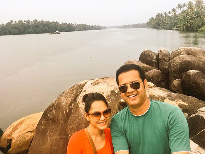 Meet Rahul Mahajan's New Girlfriend, Amruta Mane