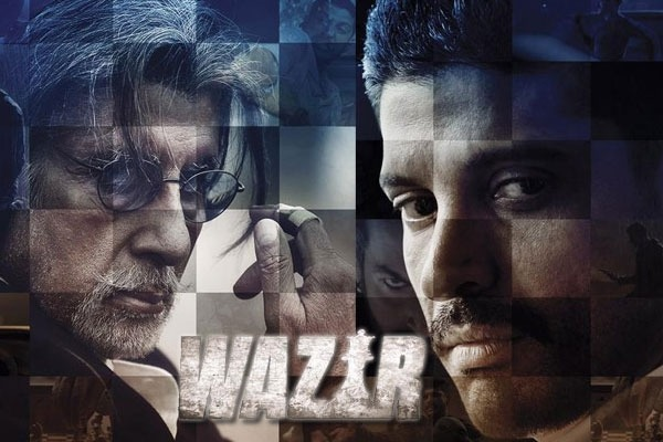 5 Reasons Why 'Wazir' Is A Must Watch