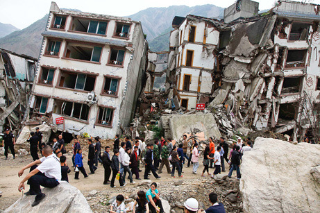 Ministry Of Home Affairs Warns Us Of Worse Earthquakes In The Near Future!