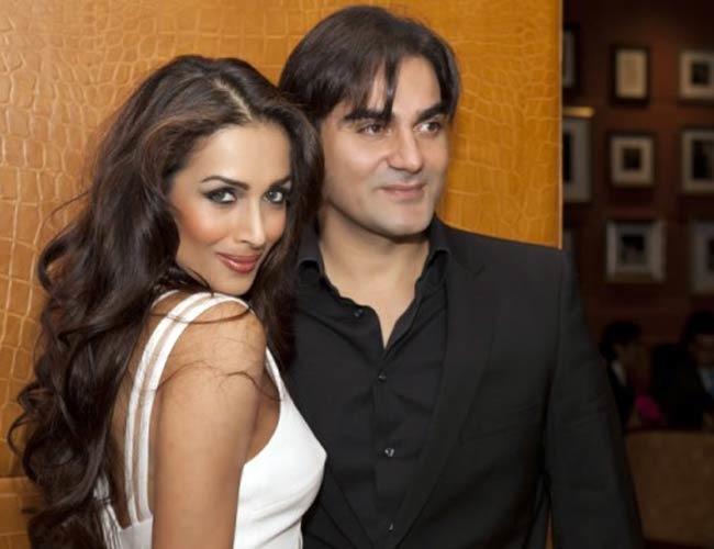 Trouble In Malaika And Arbaaz Khan's Love Paradise