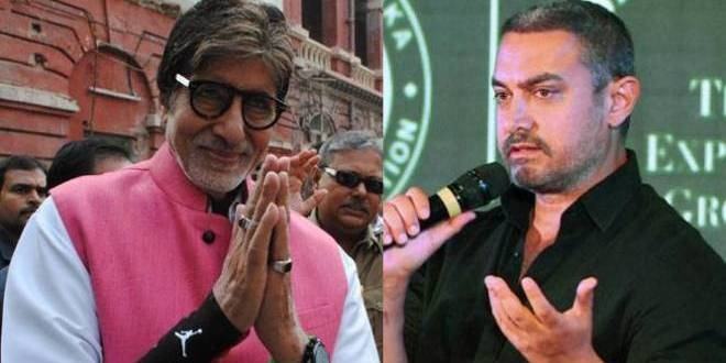 Is Amitabh Bachchan The Right Choice For Incredible India?