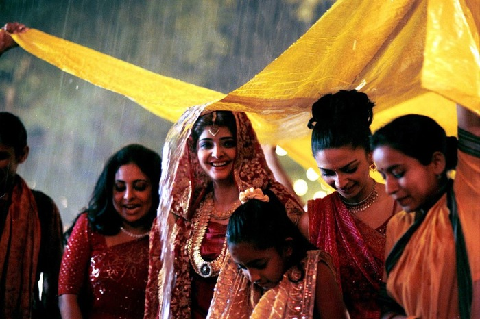 Ultimate Guide For A Perfect Monsoon Wedding