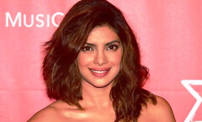 Brian Quinn Of Impractical Jokers Fame Praises Priyanka Chopra