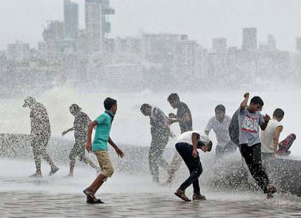10 Things You Should Definitely Do When Monsoons Hit Mumbai