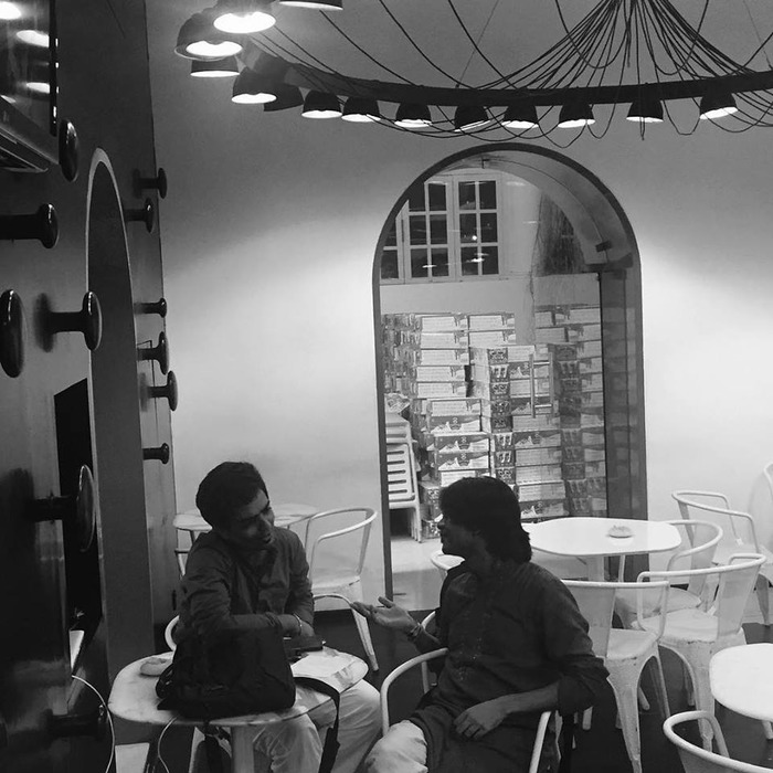 Itimes DU Diaries: 10 Cafes Every DU Fresher Must Visit In Delhi