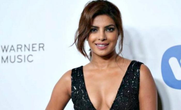 I Have Never Dated, Says Priyanka Chopra To EOnline