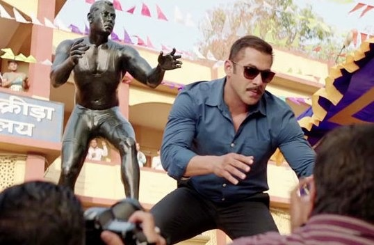 Sultan Creates History; Earns More Than 150 Crores In 5 Days At The Box-Office!