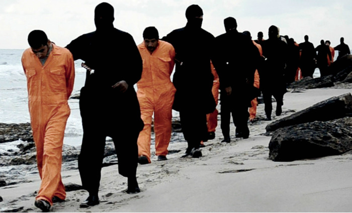ISIS Link: 21 Persons Missing From Kerala?