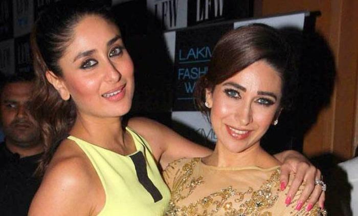 Wish To Work With Karisma, Says Sister Kareena