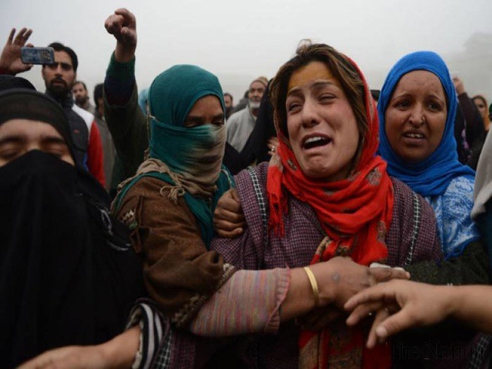 Mosques Blaring Anti-India Jihad Slogans In Kashmir: India Losing Against Own People?