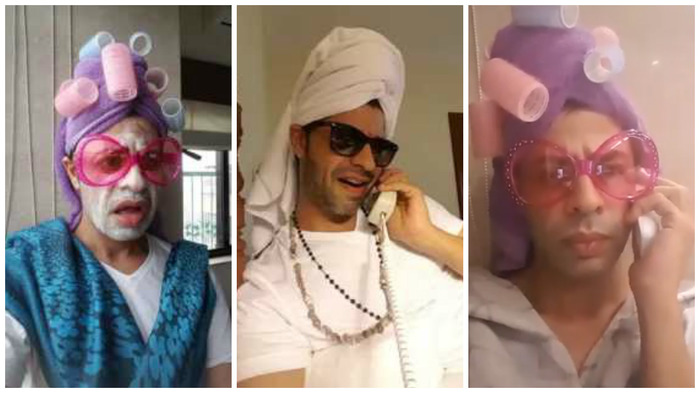 Have You Met Pammi Aunty Yet? Check Out These 10 Hilarious Videos