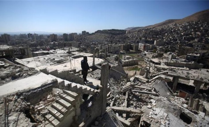 The Syrian Army Has Extended Ceasefire For 72 Hours In The Country