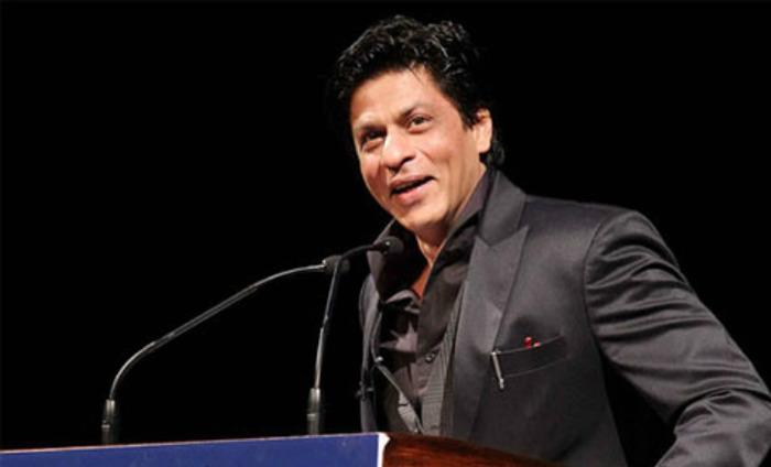 Steve Jobs' Biography Changed My Idea Of Business: Shah Rukh Khan