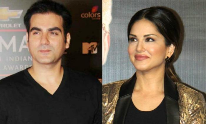 Sunny Leone To Start Film Opposite Arbaaz In August
