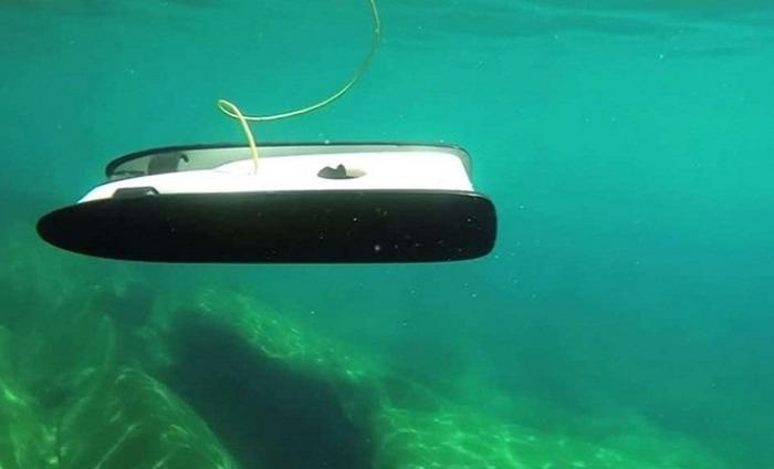 Australia To Use Underwater Robot To Explore Antarctic