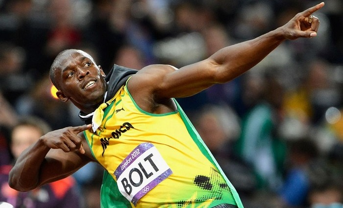 Usain Bolt Named In Jamaica Squad For Rio Olympics