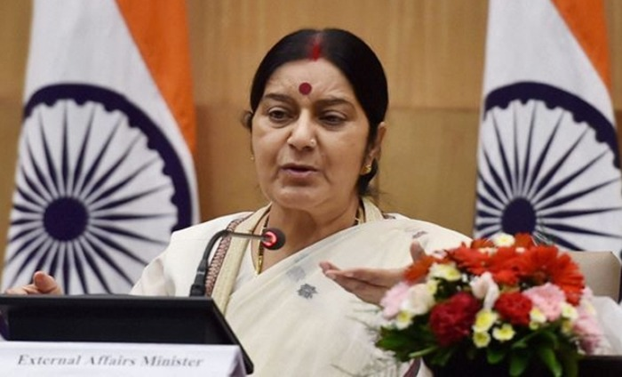The Evacuation Arrangements Of Indians From South Sudan Have Been Made: Sushma Swaraj